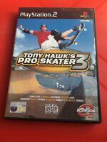 Tony Hawk's Pro Skater 3 (Sony PlayStation 2, 2001)
