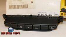 MINI Genuine Switch Unit in Centre Console 61319804916