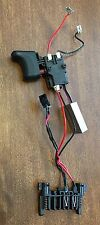 Black & Decker GC1440 Type 2 10mm 14.4V DC Drill Switch and Battery Terminal