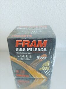 Fram HM3614 High Mileage Engine Oil Filter