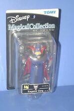 DISNEY TOY STORY 2 Emperor Zurg Magical Collection Figure No.059 TOMY JAPAN