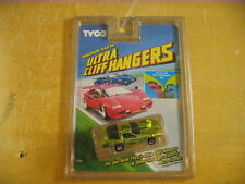 1993 Tyco 440-X2 Corvette Gold Chrome Slot Car 7164
