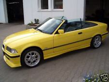 BMW E36 Cabrio Verdeck defekt ? Flicken Set Reparatur Repair Rep Kit -