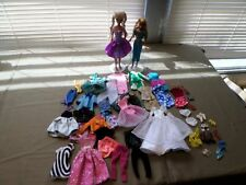 """HUGE LOT OF 10"""" SKIPPER (BARBIE SISTER) CLOTHES AND ACCESSORIES."""
