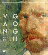 Van Gogh: The Man and the Earth by Kathleen Adler (Hardback) New Book