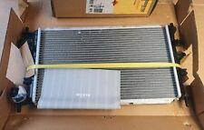 COOLING RADIATOR FITS FORD ESCORT MK 6 MK7 NRF 00050100