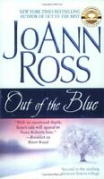 Out of the Blue (Stewart Sisters Trilogy) by JoAnn Ross