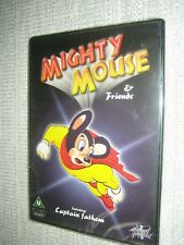 Might Mouse & Friends {DVD 2003} Rare Special Edition; New & Sealed - FREEPOST