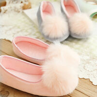 Women Casual Home Slippers All-inclusive Warm Pregnant Women Shoes Yoga Shoes