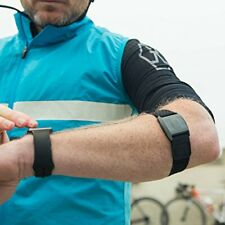 Scosche Rhythm+ Heart Rate Monitor Armband- Optical Heart Rate Armband Monitor