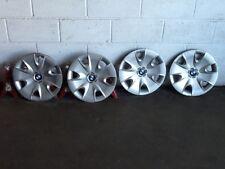 BMW 16 inch wheel trims