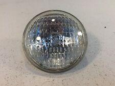 GE Halogen Sealed Beam Emergency Lamp H7557 12V 12W