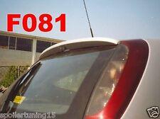 SPOILER ALETTONE POSTERIORE OPEL CORSA C  MY 2003 GREZZO       ST077-F081G
