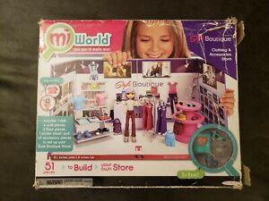 MiWorld Style Boutique