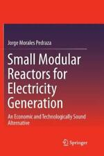 Small Modular Reactors for Electricity Generation: An Economic and Technolo...