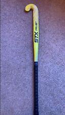 "STX Stallion 50 Field Hockey Stick 35"" Yellow"