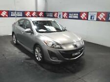 Mazda3 Dealer Petrol Automatic Passenger Vehicles