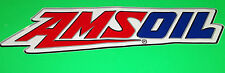 KX KXF RM RMZ YZ YZF 125 250 450 AMSOIL ENDURO MOTOCROSS QUAD TRAILER STICKER