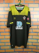 Southampton Jersey 2019 2020 5XL Away Shirt Under Armour Football Soccer