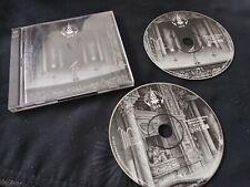 CD - Lacrimosa - Live - 2CD - guter Zustand