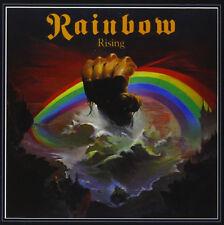 RAINBOW - Rising - Dig. Remastered - NEU/OVP
