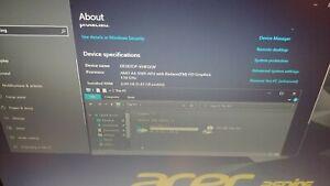 Acer Aspire xc-105 A4 quad core 6GB RAM 1TB HDD