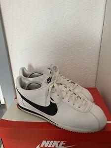 Nike Cortez Classic Leather Größe 45