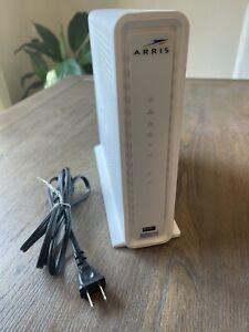 ARRIS SURFboard SBG6900-AC DOCSIS 3.0 Dual Modem & Wi-Fi AC1900 Router Excellent