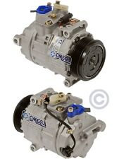 Mercedes Benz AC 7SEU16C Compressor Assembly ( See Chart For Compatibility)