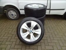 Original BMW X5 E70 Alufelgen Pirelli RFT Winterreifen 255/50R19 285/45R19 5-6mm