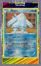 Regice Reverse - XY7:Origines Antiques - 24/98 -Carte Pokemon Neuve Française