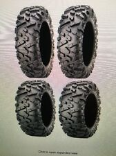 maxxis Bighorn 25 Inch Set Of Four Tires Atv And Utv Tire