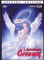1 DVD ANIME MAJOCCO MANGA TV ANNI 80-L'INCANTEVOLE CREAMY MAMI SPECIAL EDITION 2