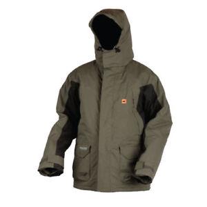 Prologic HighGrade Thermo Jacket Fishing 100% Waterproof