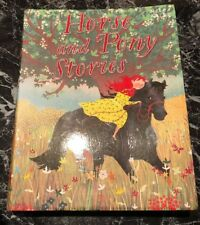 Horse and Pony Stories book Various paperback girls nighttime stories