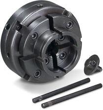 Holzstar 4-Backenfutter-Set 1 Ø100 mm M33 x 3,5
