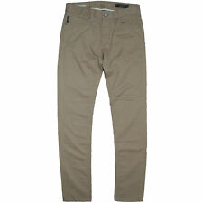 Unifarbene JACK & JONES Herrenhosen im Chinos-Stil