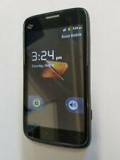 Boost Mobile ZTE N860 Warp Android CDMA Prepaid Phone Smartphone Cellphone
