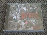 NEW Psychopathic Rydas Eat Shxt N Die CD insane clown posse twiztid boondox ICP