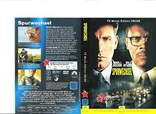 DVD TV Movie Edition  8/2008 Spurwechsel