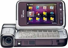 2017 ORIGINAL Nokia N93i Black 100% UNLOCKED N Smartphone GSM Warranty FREE SHIP