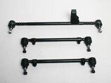 Set di barre di scartamento auusen e centro manubrio per MERCEDES w123 w116 tutti i modelli