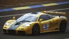 Lemans Racing Race Car Racer Hot Rod Sports Carousel YL720s f1 24gP458p1 12f430