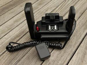 Nikon SK-6 Power Bracket c/w Nikon AS-16 TTL Connector - Top Quality Accessory