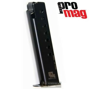 ProMag Walther P38 9mm 8 Round Magazine WAL01 NEW FAST SHIP