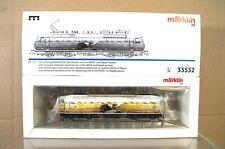 MARKLIN MäRKLIN 33532 DIGITAL DB CLASS BR 120 ART LOCO 120 039-1 MINT BOXED ne