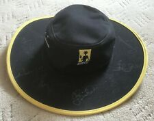 More details for lashings xi world cricket signed / autographed sun hat