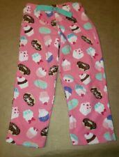 Carter's 3T Toddler Donut Fleece Pajama Pants