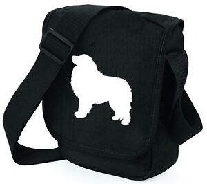 Pyrenean Dog Gift Pack Shoulder Bag & Wallet dog theme Birthday Mothers Day Gift
