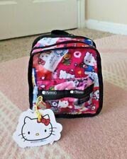LeSportsac Hello Kitty ADAPTABLE Mini Backpack 4306 G631